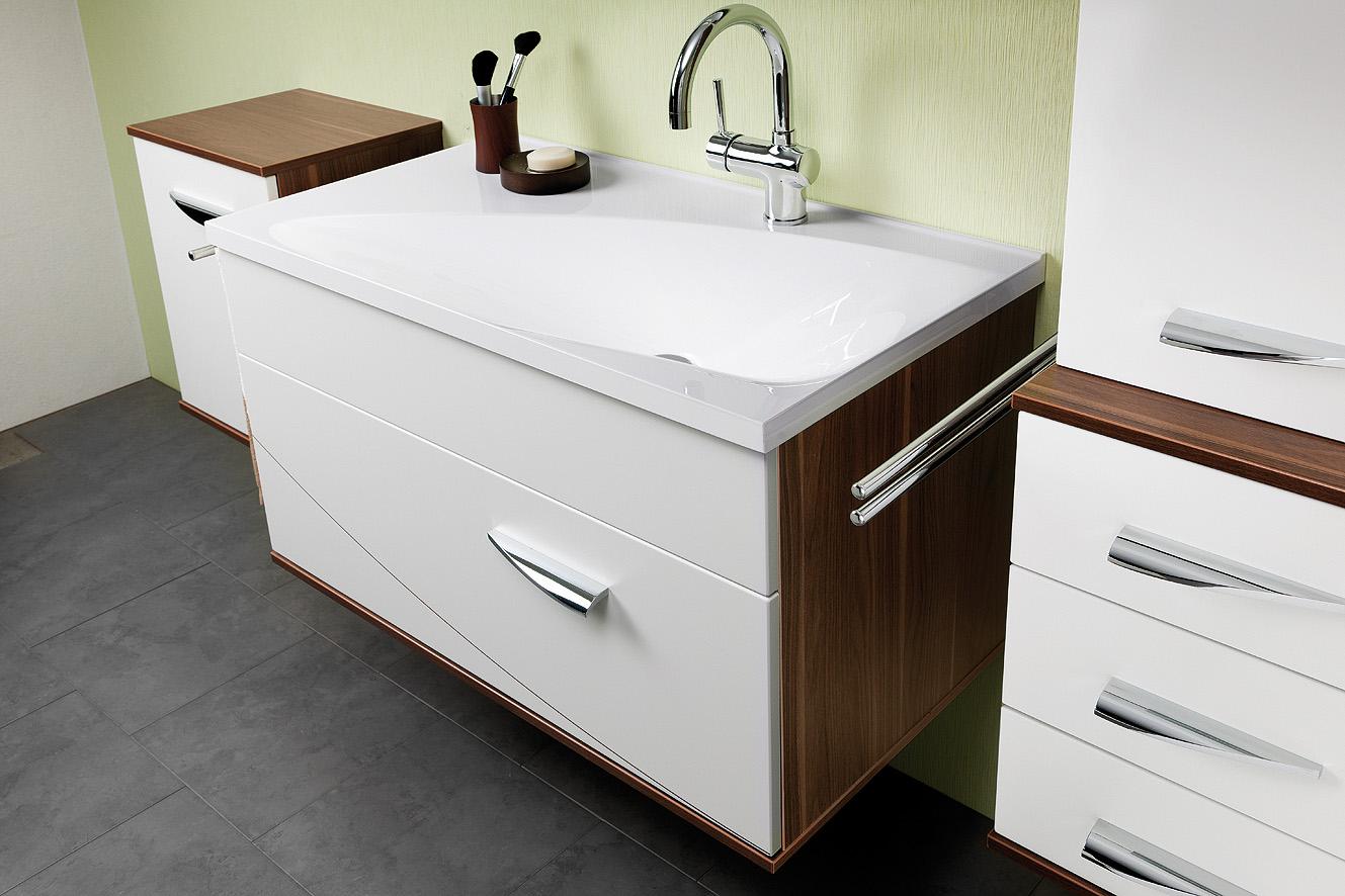 fackelmann melbourne waschtisch power trade shop. Black Bedroom Furniture Sets. Home Design Ideas